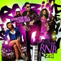 The Future Of R&B 25 (Hosted By Ryan Leslie) mixtape cover art