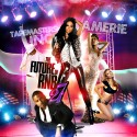 The Future Of R&B 27 (Hosted By Amerie) mixtape cover art