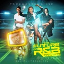 The Future Of R&B 33 (Hosted By Dondria) mixtape cover art
