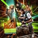 The Future Of R&B 38 mixtape cover art