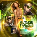 The Future Of R&B 40 mixtape cover art