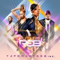 The Future Of R&B 41 mixtape cover art