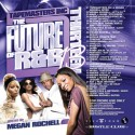 The Future Of R&B, Vol.13 (Hosted by Megan Rochell) mixtape cover art