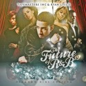 The Future Of R&B 19 (Hosted by Ryan Leslie) mixtape cover art