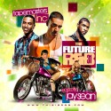 The Future Of R&B 31 (Hosted By Jay Sean) mixtape cover art