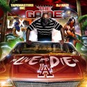 The Game -  To Live And Die In L.A. mixtape cover art