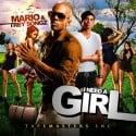 Trey Songz & Mario - I Need A Girl mixtape cover art