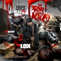 In For The Kill 2 (The Lox) mixtape cover art