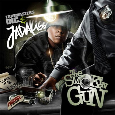 Jadakiss - The Smokin Gun Mixtape
