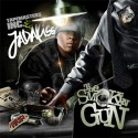 Jadakiss - The Smokin Gun mixtape cover art