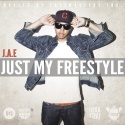 J.A.E. - Just My Freestyle mixtape cover art