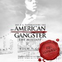Jay-Z - An American Gangster The Mixtape mixtape cover art