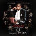 Jay-Z - Black Caesar mixtape cover art