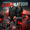 J. Cole - Roc Nation mixtape cover art