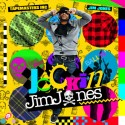 Jim Jones - Jockin Jim Jones mixtape cover art