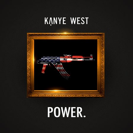 Kanye West - Power Mixtape (Listen or Download)