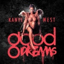 Good Dreams (Kanye West) mixtape cover art