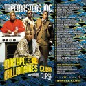 Mixtape Millionaires Club (Hosted By Clipse) mixtape cover art