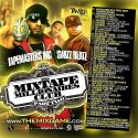 The Mixtape Millionaires Club, Pt. 2 (Hosted by Swizz Beatz) mixtape cover art