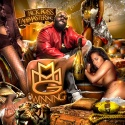MMG #Winning (Rick Ross) mixtape cover art