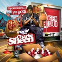 Movin' That Charlie Sheen (Yo Gotti) mixtape cover art