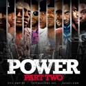Power Part Two mixtape cover art