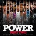 Power Part Two mixtape cover art