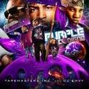 Purple Codeine 30 mixtape cover art
