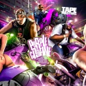 Purple Codeine 38 mixtape cover art