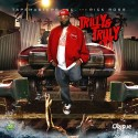 Rick Ross - Trilly & Truly mixtape cover art