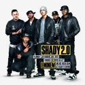 Shady 2.0 (Eminem, Yelawolf & Slaughterhouse) mixtape cover art