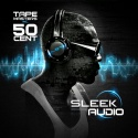 Sleek Audio (50 Cent) mixtape cover art