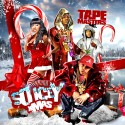 So Icey X-Mas mixtape cover art