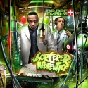 The Sorcerer's Apprentice (Eminem & Dr. Dre) mixtape cover art