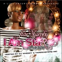 Star Murphy - I Am StaR&B mixtape cover art