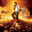 Tear Drop Tune 4 (Lil Wayne) mixtape cover art