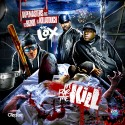 The LOX - In For The Kill mixtape cover art