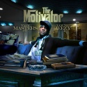 The Motivator (Young Jeezy) mixtape cover art
