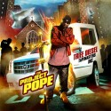 Trife Diesel - The Project Pope mixtape cover art