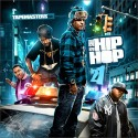 This Is Hip Hop 21 mixtape cover art