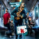 This Is Hip Hop 16 mixtape cover art
