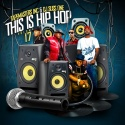 This Is Hip Hop 17 mixtape cover art
