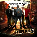 This Is Hip Hop 5 mixtape cover art