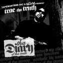 Trae - Tha Diary Of Tha Truth mixtape cover art