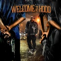 Welcome To My Hood (Jadakiss) mixtape cover art