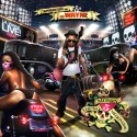 Lil Wayne - Young Money Millionaire 5 mixtape cover art