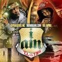 I Am (T.I. Vs. TIP) mixtape cover art