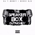 The Speaker Box mixtape cover art