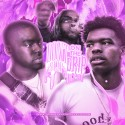 Don't Slip On The Drip mixtape cover art