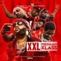 Freshman Klass mixtape cover art